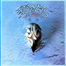 Eagles - Greatest Hits: 1971-1975 - LP