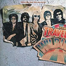Traveling Wilburys - Vol. 1 - LP