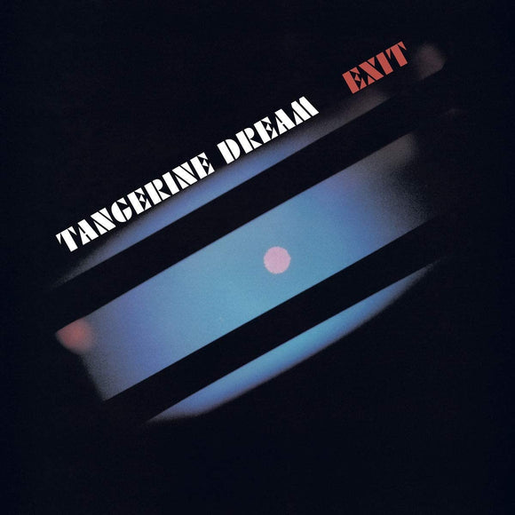 Tangerine Dream - Exit - CD