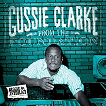 Gussie Clarke - From the Foundation - 2 LPs
