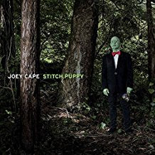 Joey Cape - Stitch Puppy - LP