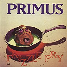 Primus - Frizzle Fry - CD