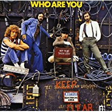 The Who - Who Are You - LP