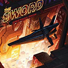 The Sword - Greetings from . . . - LP