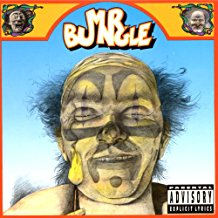 Mr Bungle - Self-titled - 2LP