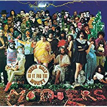 Frank Zappa - We're Only in it For the Money -  LP