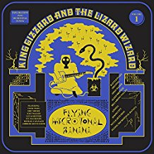 King Gizzard And The Lizard Wizard - Flying Microtonal Banana - LP