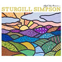 Sturgill Simpson - High Top Mountain - CD
