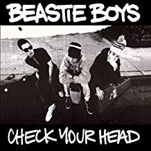 Beastie Boys - Check Your Head - 2LP