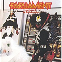Parliament - The Clones of Dr. Funkenstein - LP