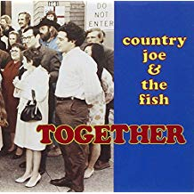 Country Joe & The Fish - Together - LP