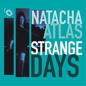 Natacha Atlas - Strange Days - CD