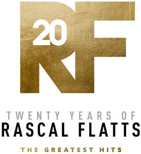 Rascal Flatts - Twenty Years Of Rascal Flatts - 2LP