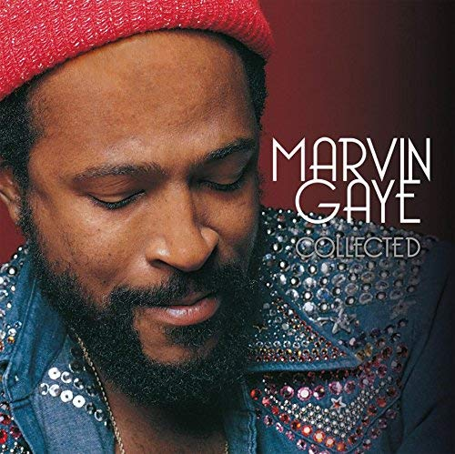 Marvin Gaye - Collected - 2LP