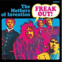 Frank Zappa & The Mothers of Invention - Freak Out! 2 LP
