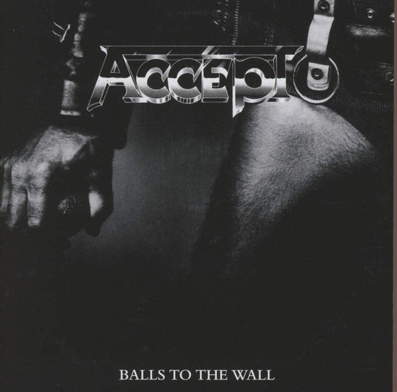Accept - Balls To The Wall - 2CD