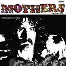 Frank Zappa & The Mothers of Invention - Absolutely Free 2LPs