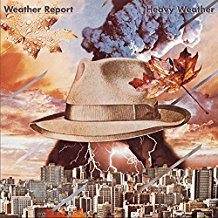 Weather Report - Heavy Weather - CD
