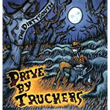 Drive By Truckers - The Dirty South - CD