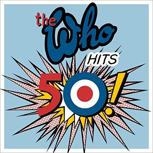 The Who - Hits 50! - 2CD