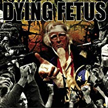Dying Fetus - Destroy the Opposition - LP