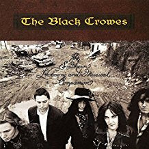 Black Crowes - Southern Harmony - CD