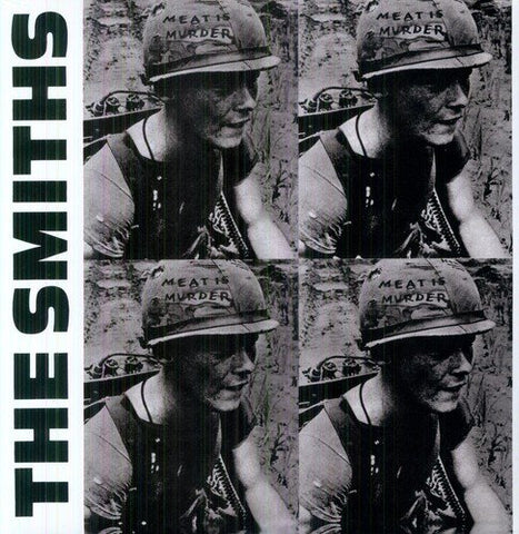The Smiths - Meat Is Murder- LP