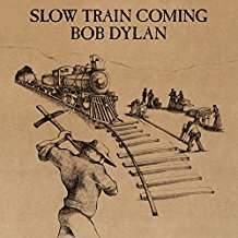 Bob Dylan - Slow Train Coming - LP