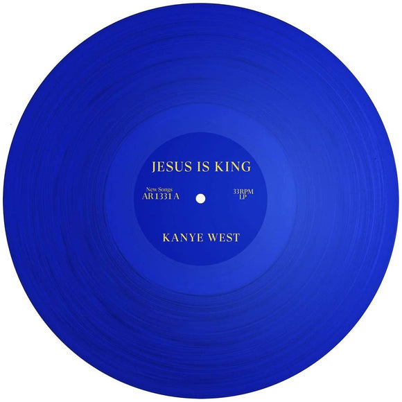 Kanye West - Jesus Is King - LP