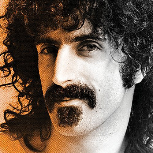 Frank Zappa - Little Dots CD