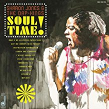 Sharon Jones & The Dap-Kings - Soul Time! - LP