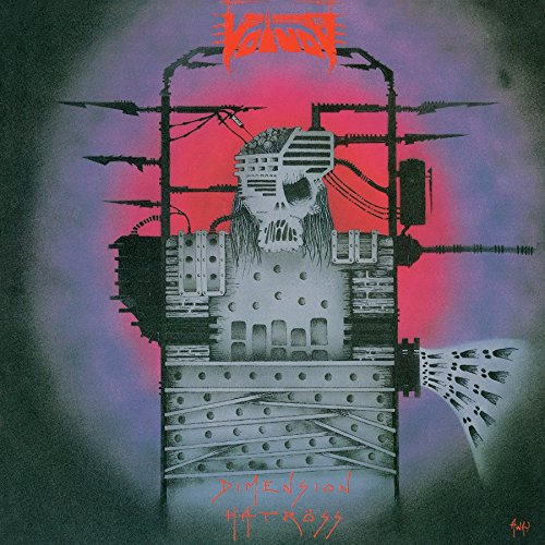 Voivod - DImension Hatross - LP