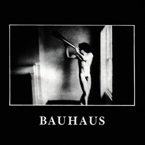 Bauhaus - In The Flat Field LP (PRE-ORDER)