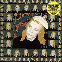 Brian Eno - Taking Tiger Mountain (By Strategy) - LP