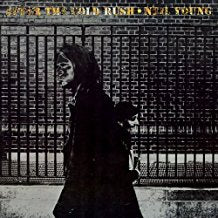 Neil Young - After the Gold Rush LP