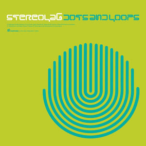Stereolab - Dots And Loops - 2CD