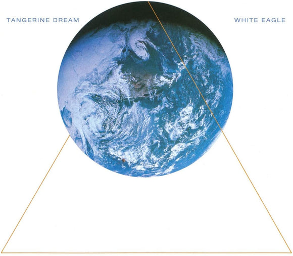 Tangerine Dream - White Eagle - CD