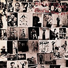 Rolling Stones - Exile on Main Street - 2LP