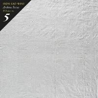 Iron & Wine - Archive Series Volume No. 5: Tallahasse - CD (Pre-Order)