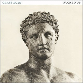 Fucked Up - Glass Boys - CD