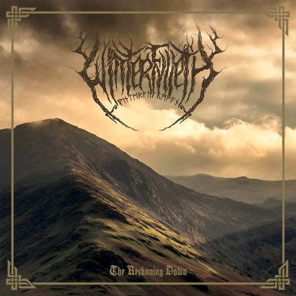 Winterfylleth - The Reckoning Dawn - 2CD