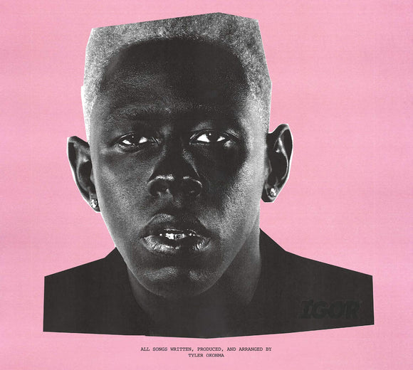 Tyler The Creator - Igor - LP