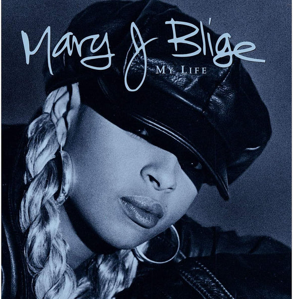 Mary J Blige - My Life - 2LP