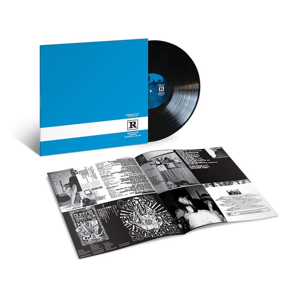 Queens of the Stone Age - Rated R - LP.
