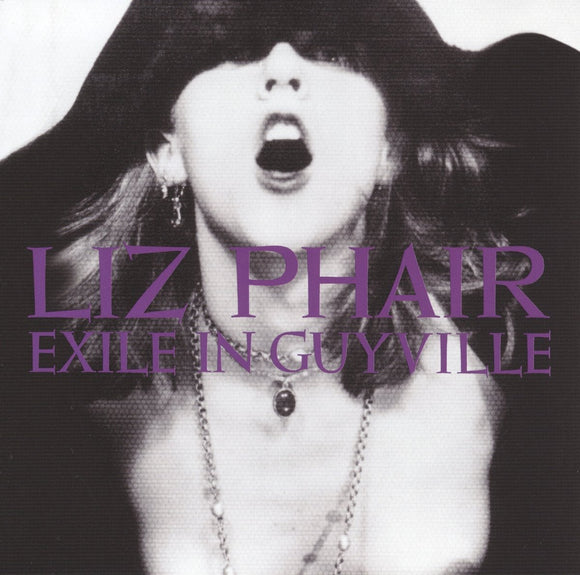 Liz Phair - Exile In Guyville - CD