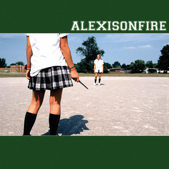 Alexisonfire - s/t - 2 LP