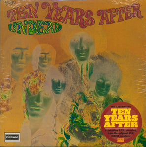 Ten Years After - Undead - LP