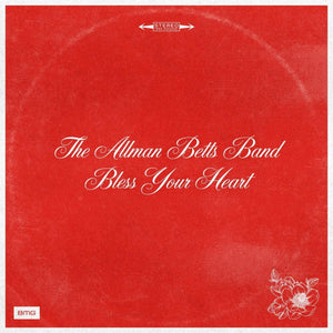 The Allman Betts Band - Bless Your Heart - CD