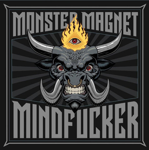 Monster Magnet - Mindfucker LP