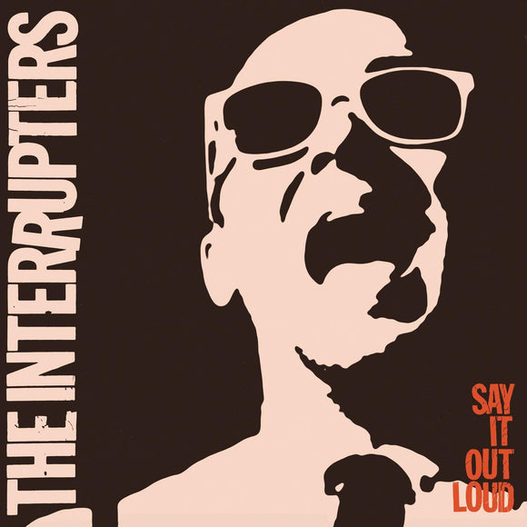 The Interrupters - Say It Out Loud - CD
